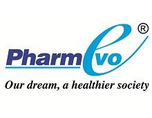Pharmevo-Logo